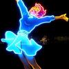 alisanne: (Neon yay!)