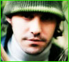 thedemonmagnet: (glow green hat)
