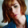 shameless2shoes: Claudia, I'm not quite sure what that face means to be perfectly honest (Claudia (Warehouse 13))