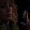 aurumcalendula: image of Mary Winchester looking offscreen to her right and holding a gun in her hands (Mary Winchester)