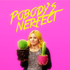 such_heights: eleanor from the good place holding cacti captioned 'pobody's nerfect' (tgp: pobody's nerfect)
