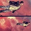 batusi: (♞ the wheel breaks the butterfly)