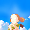 theideagirl: (Tototo | Mei)