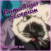 amedia: (Yuri on Ice - Yurio's cat)