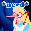 tomatocages: (nerd)
