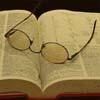demophon: (Glasses)