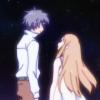 type_wild: (Together - Shouma and Himari)