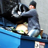 dirtyzucchini: (Dumpster Diving)