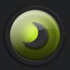 rontgenkatze: (moon button)