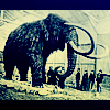 raykat: (Nature| Of mammoth proportions)