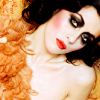 raykat: (Women| Mylène; Glamour)