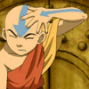 shameless2shoes: Aang slapping his forehead in exasperation (Aang: Gah (AvatarTLA))