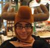persistinghope: (moose head)
