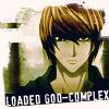 volpi: (Loaded God complex)