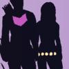 gabrielle: silhouette
