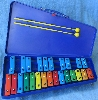 syntonic_comma: toy xylophone (music)