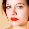 bethofalltrades: (self portrait with eyebrows)
