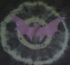 daryl_wor: tie dye and spiky bat (Default)