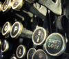 elbales: (Typewriter keys)
