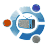 mythtv: Mythbuntu logo (mythbuntu)