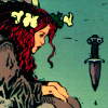 rapunzelita: (Queen of swords)
