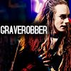 redcirce: sexy graverobber (graverobber!)