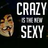 redcirce: V for Vendetta (V crazy)