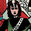 redcirce: 80s comic Rogue (oldskool Rogue)