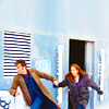 redcirce: (Doctor Donna: run!)