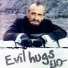 redcirce: (Master: evil hugs)