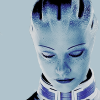 asariscientist: liara from mass effect (you're always somewhere else)
