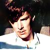 fadestory: (Benny)
