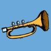tinhorn: (horn)