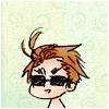 himitsuru: (Ain't I cool? || Hetalia)