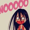 himitsuru: (Nooooooooooo || Double Arts)
