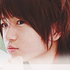 1910mint: (Fuma | Close Up)