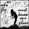 sumeria: We who fly must know our place (Flight)