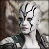 highlander_ii: ([ST-AoS] Jaylah face front)