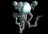 aaaaaaaagh_sky: (Mr. Handy, robot - Mr. Handy)