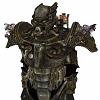 aaaaaaaagh_sky: (Tesla armor, Enclave soldier)