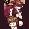 saiyuki: (orphans)