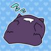 lilcrickee: (Tired Gengar)