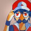 lilcrickee: (Pokemon and Incognito)