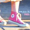 annakovsky: (pink sneakers)