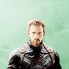 sheafrotherdon: (Steve (green))