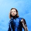sheafrotherdon: (Bucky (blue))