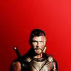 sheafrotherdon: (Thor (red))