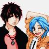 haruna: (haruna ♫ fighting spirit)