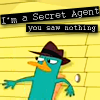 ttlynotanagent: (You Saw Nothing)