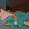 ttlynotanagent: ([derp] Sleepy Platypus)